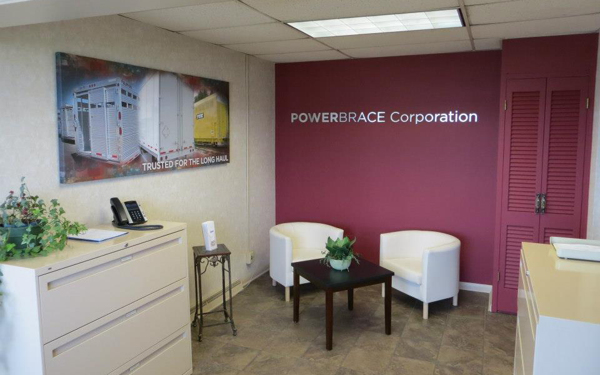Powerbrace Corporation office