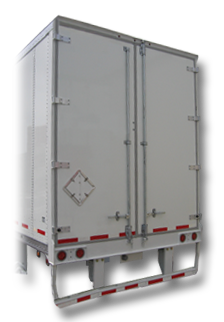 Trailer swing door security products that are so strong they can ride out a tornado!  sc 1 th 269 & Powerbrace Corporation