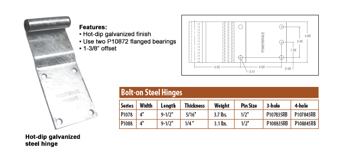 4-inch-glide-pro-bolt-on-steel-hinges