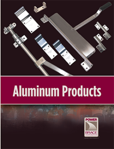 Aluminum Products Brochure