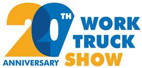 NTEA The Work Truck Show, Indianapolis 2020